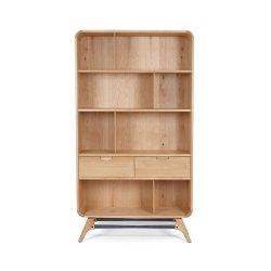 Malta Bookcase Display