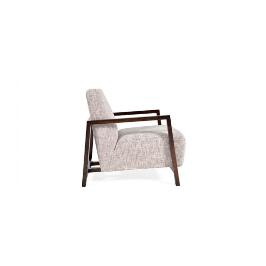 Baxter Occassional Chair