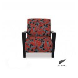 Abalone Chair