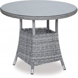 Baja 740 Round Outdoor Dining Table