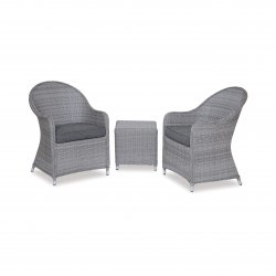 Cabo 3 Piece Outdoor Occasional Suite