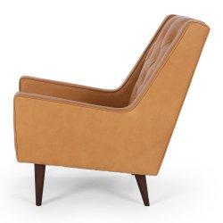 Churchill Lounge Chair Tan