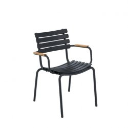CLIPS Outdoor Dining Chair