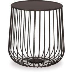 Chia Lamp Table