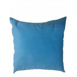 Maggie's Cushion - Monica Blue Curacao