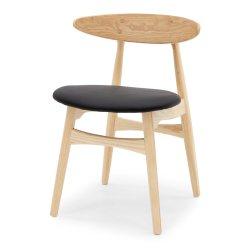 Waka Dining Chair Natural