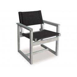 E2 African Teak Outdoor Chair