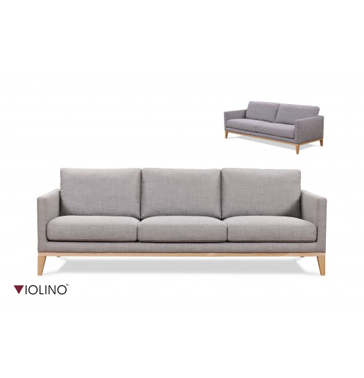 Fjord  3 Seater