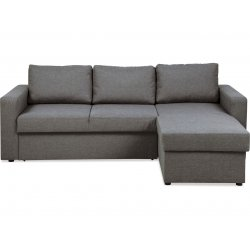Silo Sofa Bed with Storage RHF