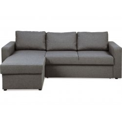 Silo Sofa Bed with Storage LHF