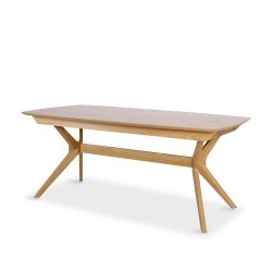 Norway Dropleaf Extension Dining Table