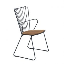 PAON Outdoor Dining Chair