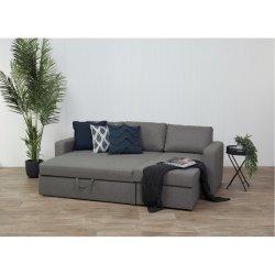 Silo Sofa Bed with Storage RHF