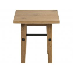 Stockholm Lamp Table
