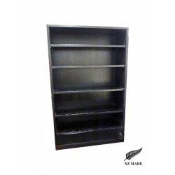 D&K Oak Bookcase